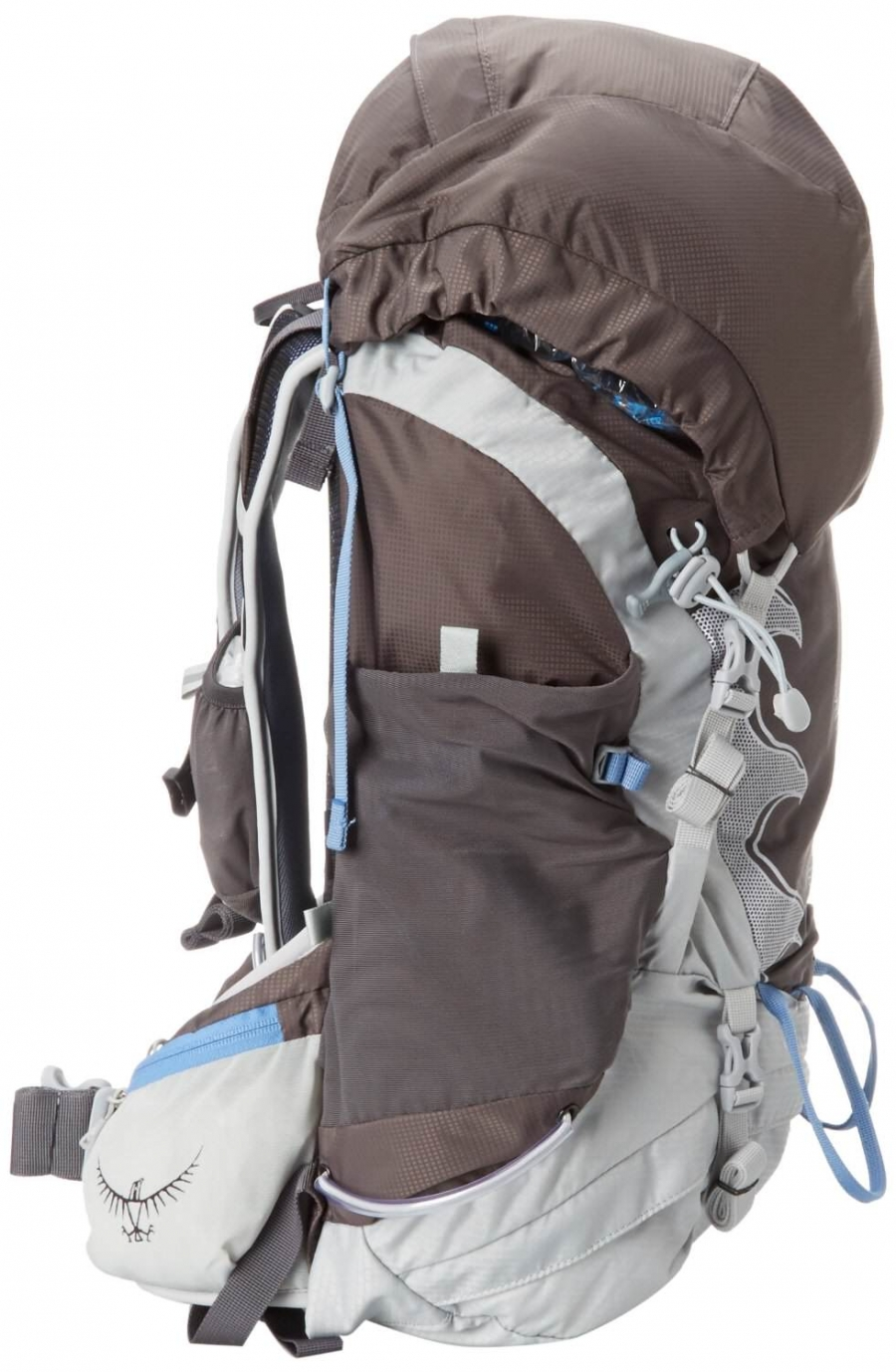 Osprey Tempest 40 women's rucksack tested and reviewed