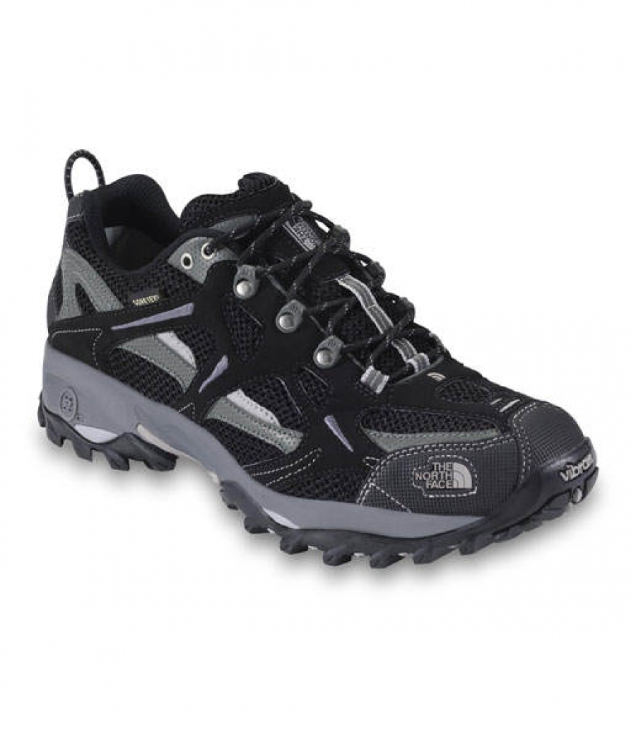 The North Face Men's Hedgehog GTX XCR Shoe Reviewed