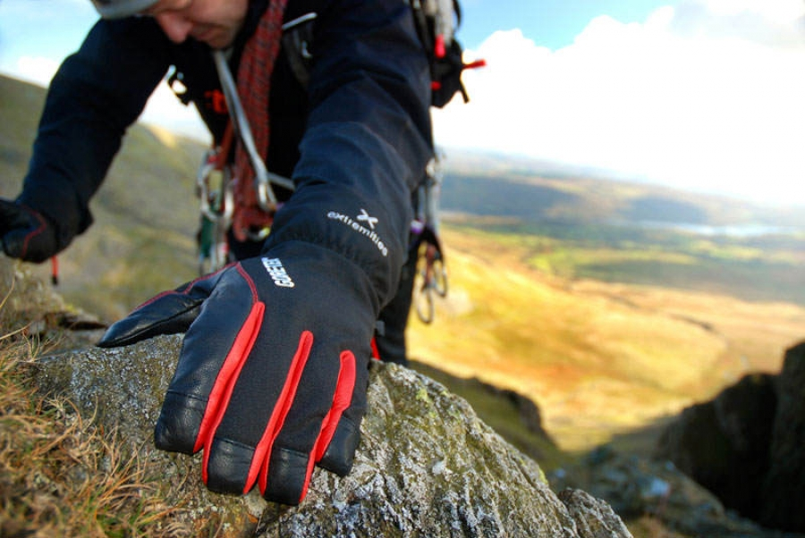 Extremities guide to choosing the perfect glove