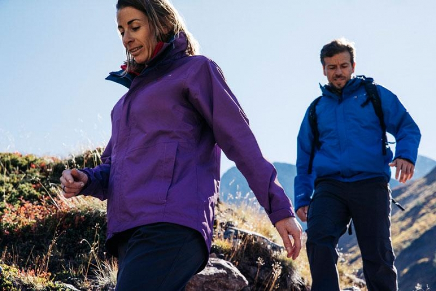 Berghaus marks 40 year GORE-TEX® partnership with another first to market product initiative
