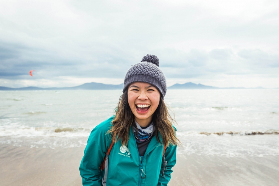 Photo Alpinism:  Jessie Leong on How to make every gram count