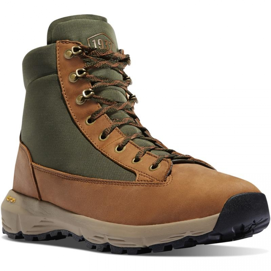 Danner Explorer 650 boots tested and reviewed