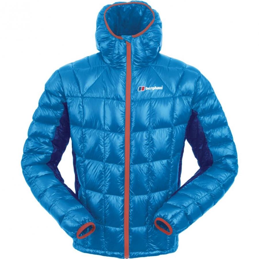 Berghaus Ilam jacket Reviewed