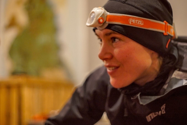 Jasmin Paris dismantles Spine Race records in epic Pennine Way run
