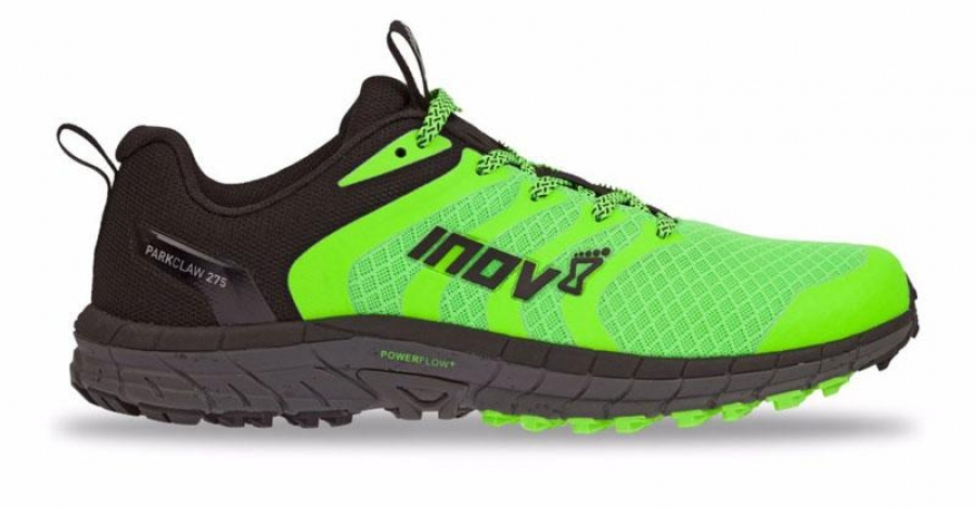 Inov8 Parkclaw 275 tested and reviewed