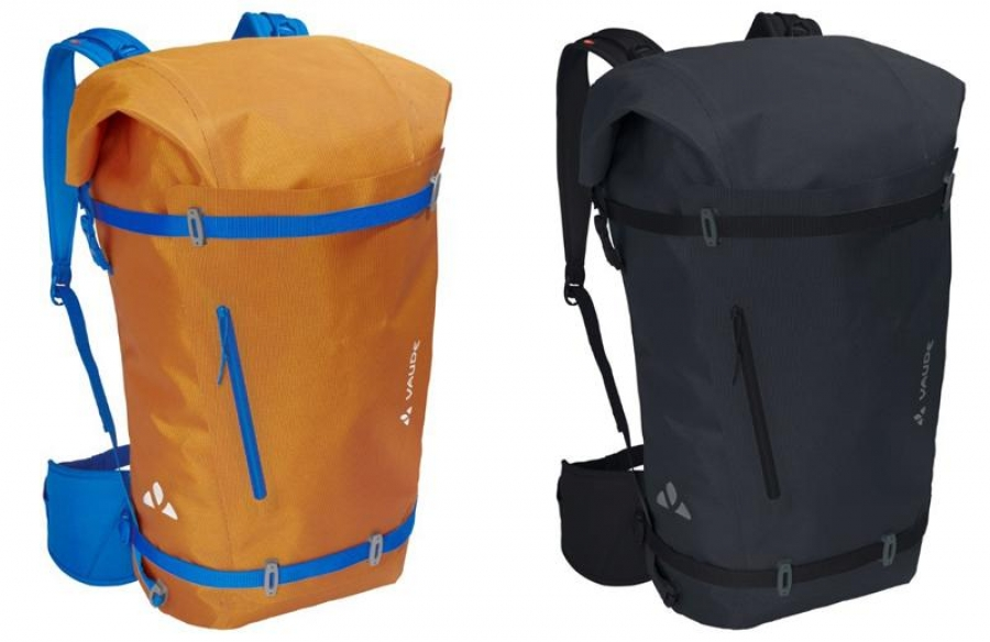 VAUDE launches multifunctional new backpack for life in the outdoors