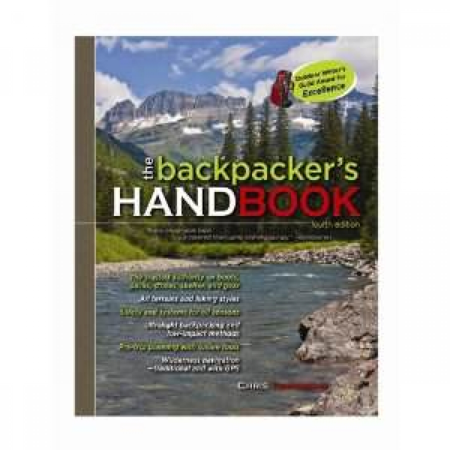 The BAckpacker's Handbook 4th Edition