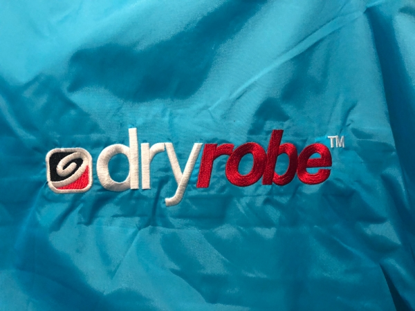 dryrobe Advance tested and reviewed