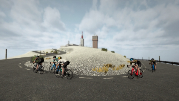 Everest with World Bicycle Relief and RGT Cycling