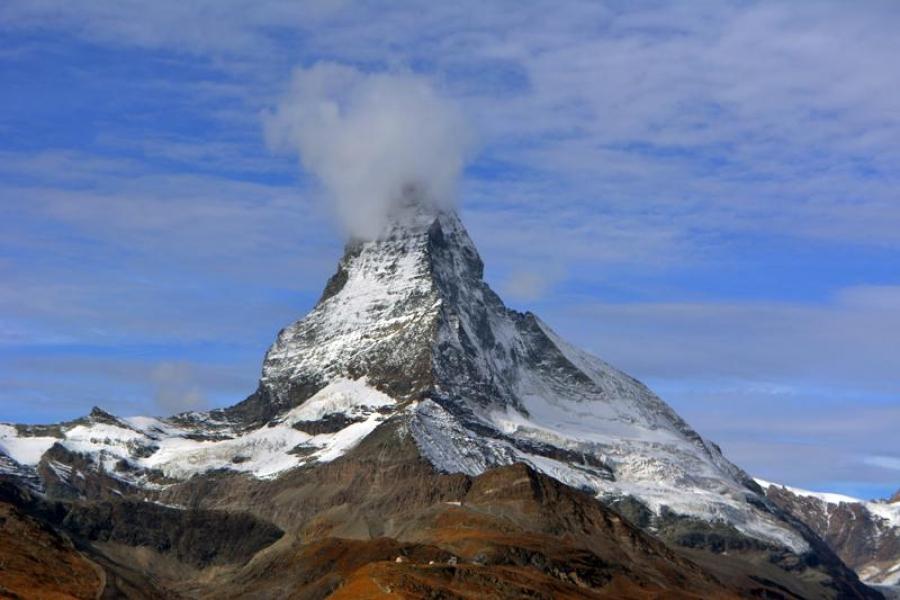 72 hours in Zermatt - an adventure guide between the seasons
