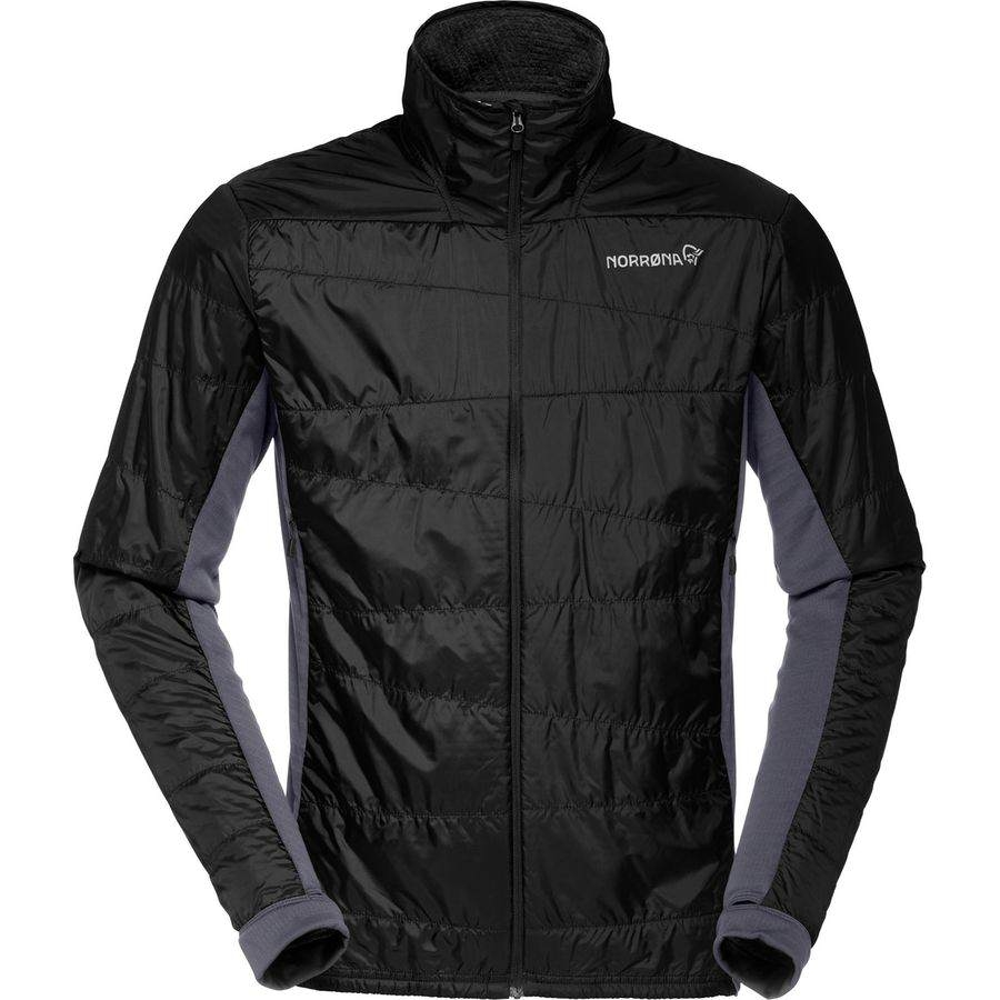 Norrona Falketind Alpha 60 jacket tested and reviewed