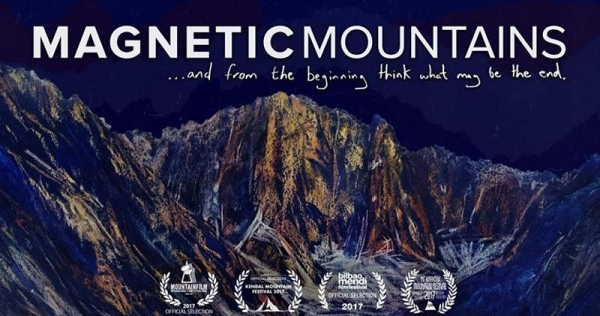 Film Review: Magnetic Mountains