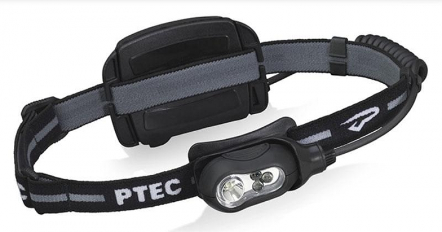 Princeton Tec Remix rechargeable  headtorch tested and reviewed