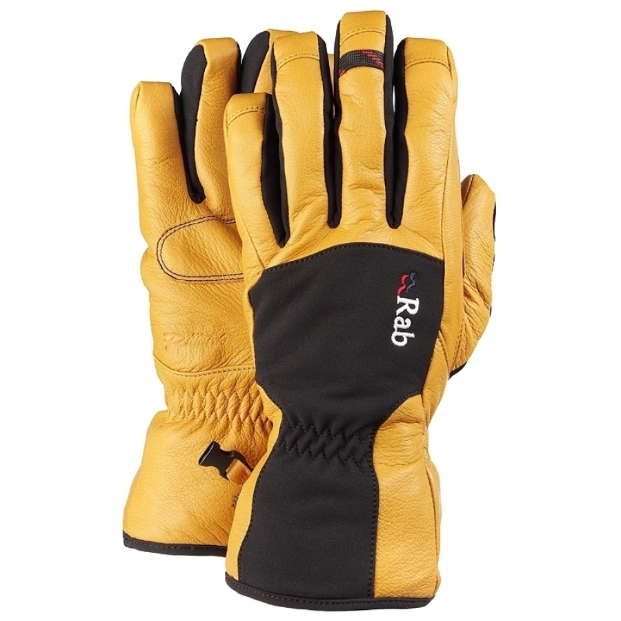 Rab Guide Glove - tested and reviewed