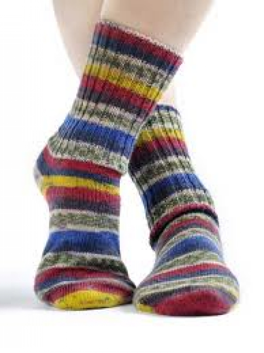 New Women's Brasher socks