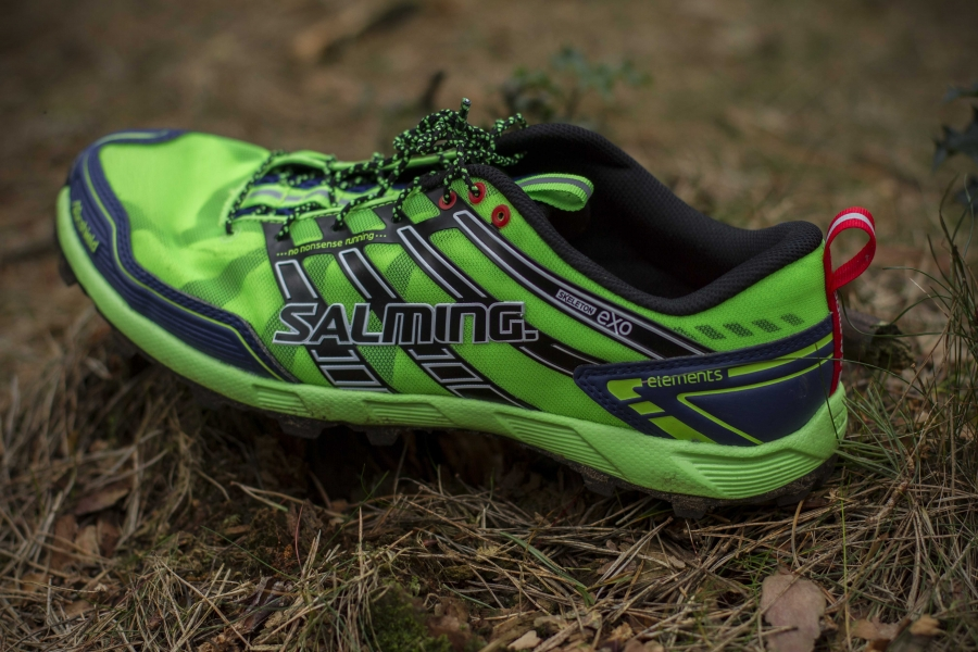 Salming Elements - Tested and Reviewed