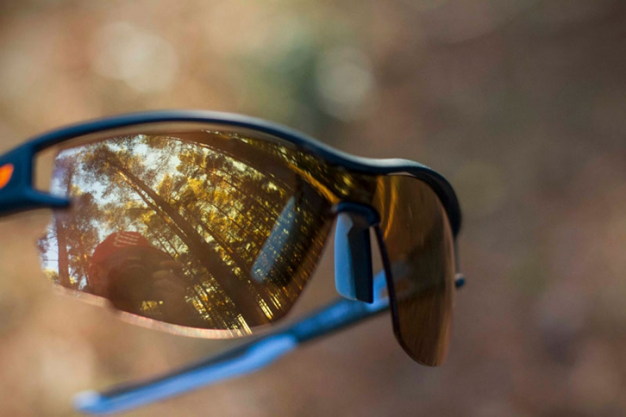 Julbo Aero sunglasses tested and reviewed