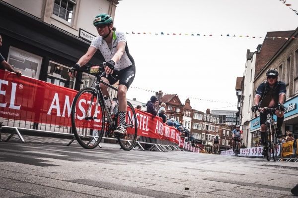 Prudential Ride London Festival 2020 Cancelled
