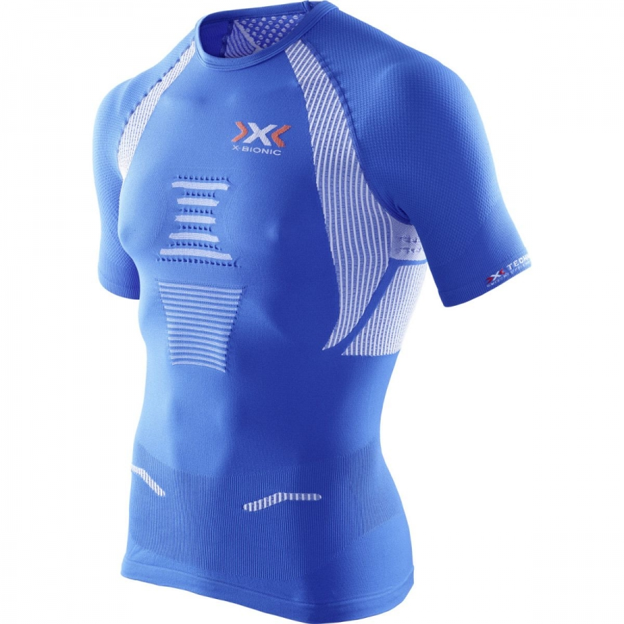 X-Bionic The Trick SS Running Shirt tested and reviewed