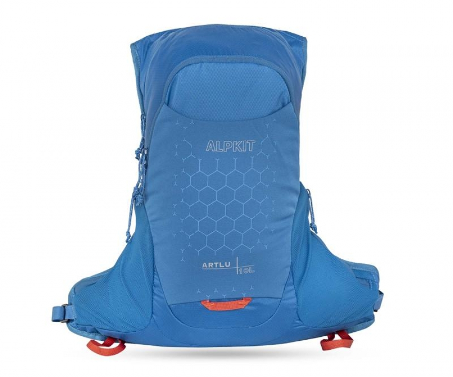 Alpkit extend range of products with new back packs