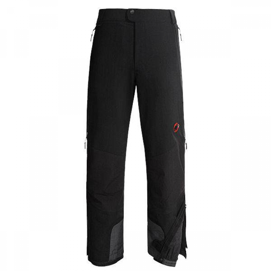 Mammut Castor Pants Reviewed