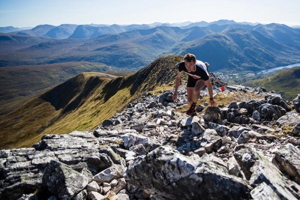 Salomon Skyline Scotland to tempt mountain runners with extensive programme for 2020