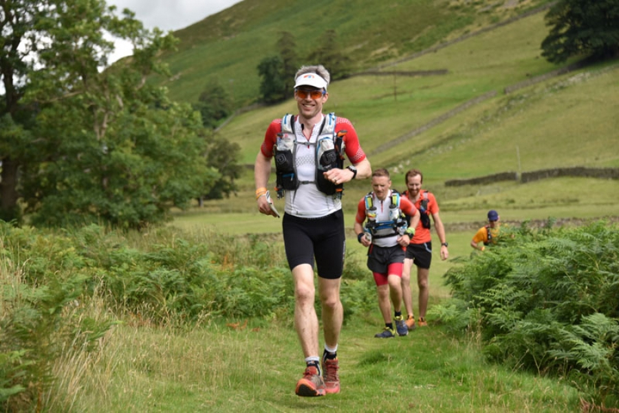 MyOutdoors reveal new Trail and Ultra-Running review team