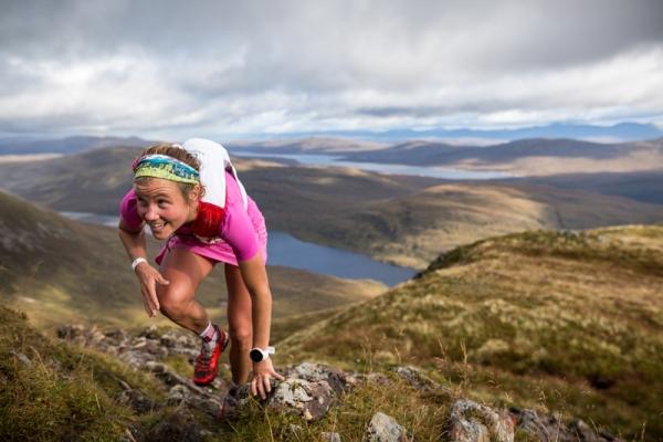 Scotland hosts thrilling four-day festival of Skyrunning