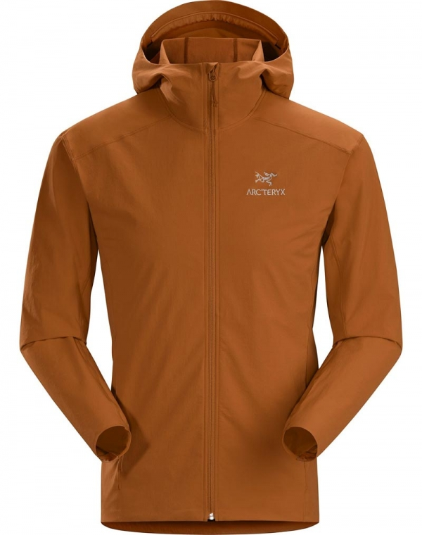 Arc'teryx Gamma SL Hoody tested and reviewed