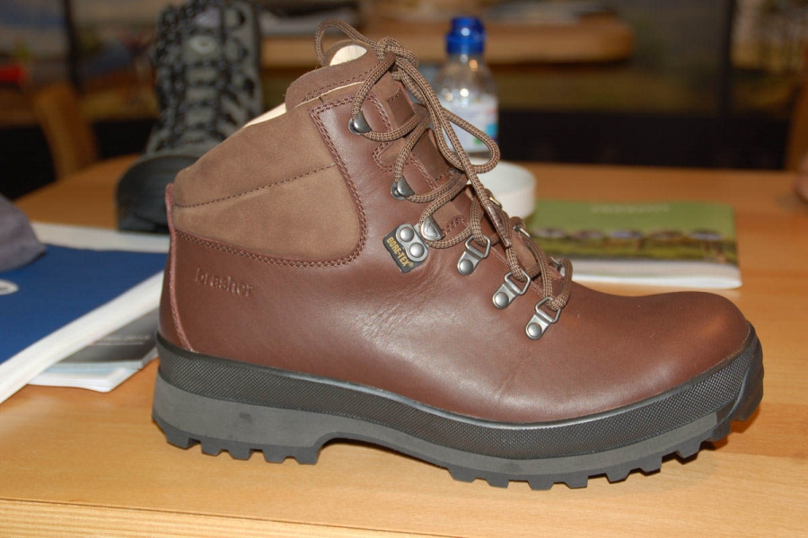 MyOutdoors Guide to boot care