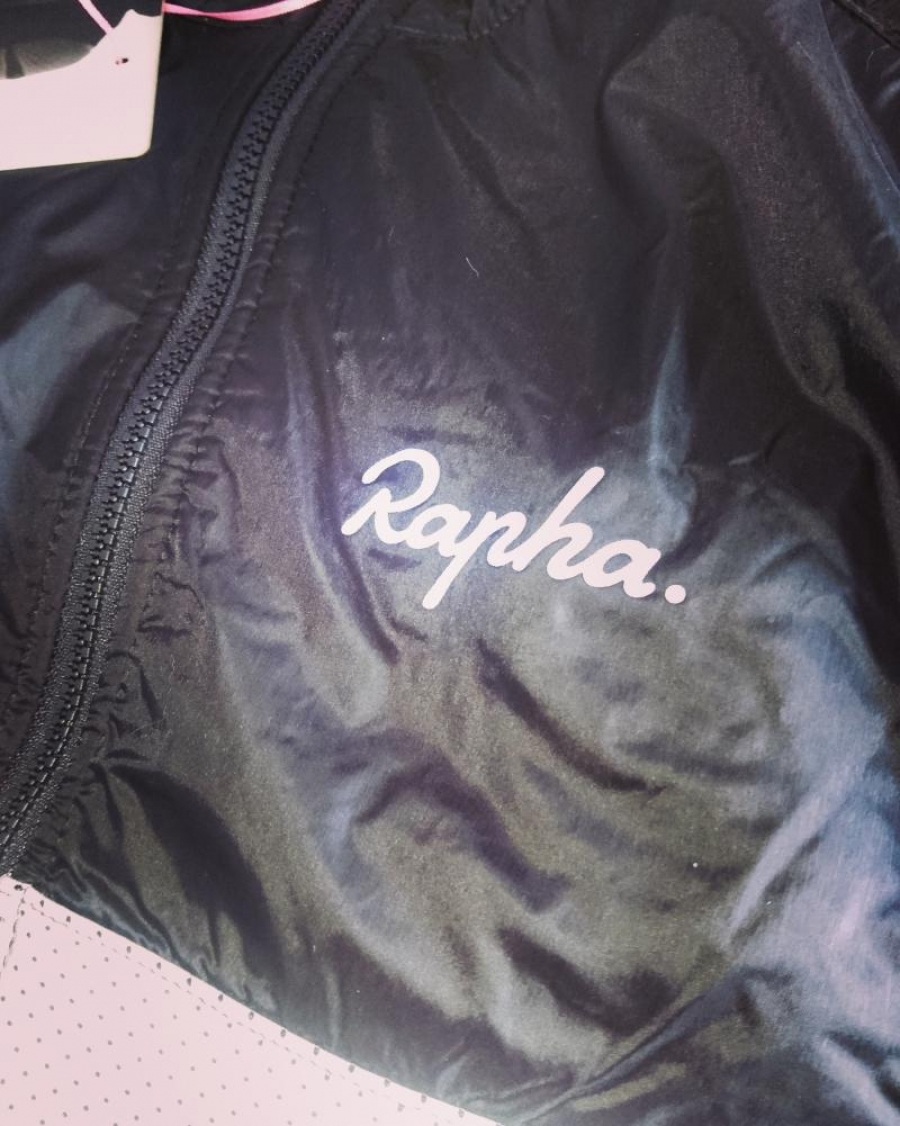 Rapha Brevet Insulated Jacket with Polartec Alpha Tested and Reviewed