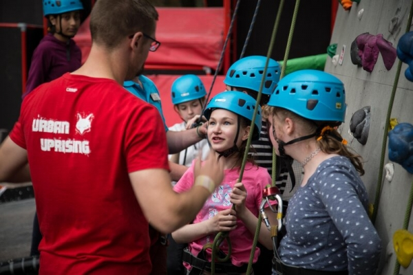 The North Face Explore Fund - Supporting climbing in the UK