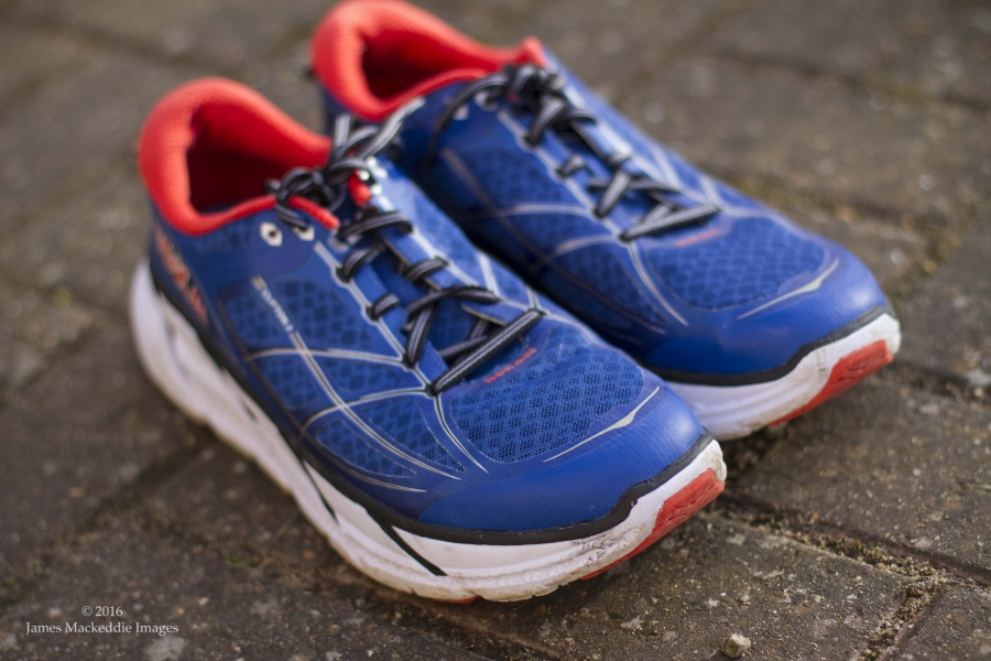 Hoka One One Clifton 2 - Tested & Reviewed
