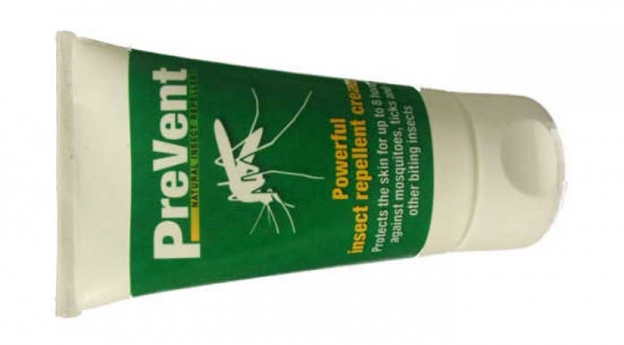 PreVent Insect repellent - tested and reviewed