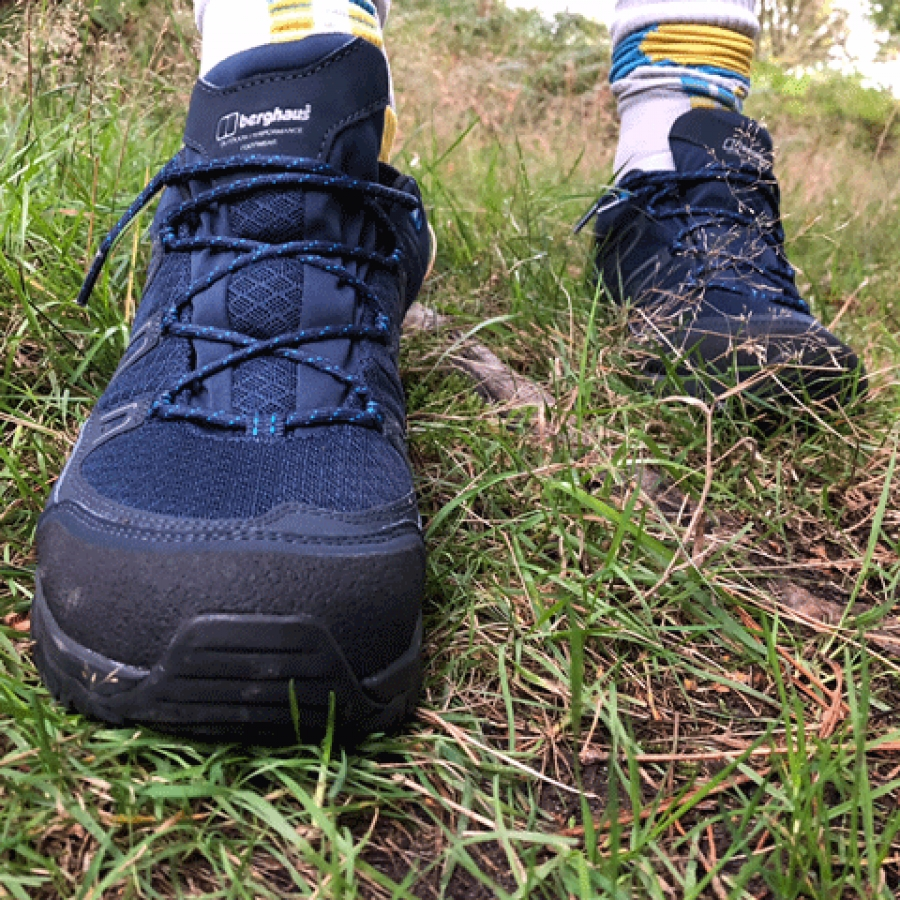 Berghaus Explorer Active GTX: Tested & Reviewed