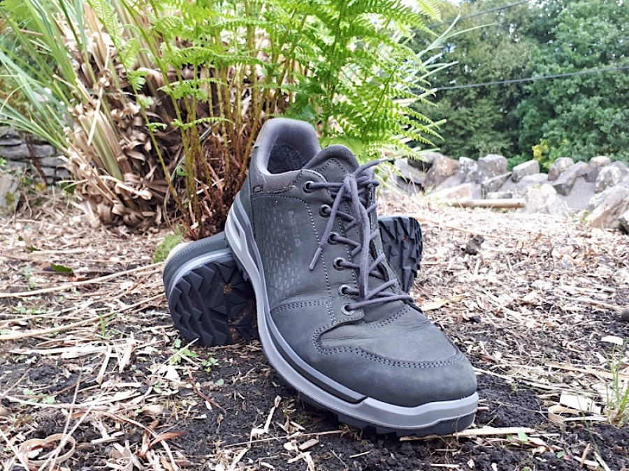 Lowa Locarno GTX Lo: Tested & Reviewed