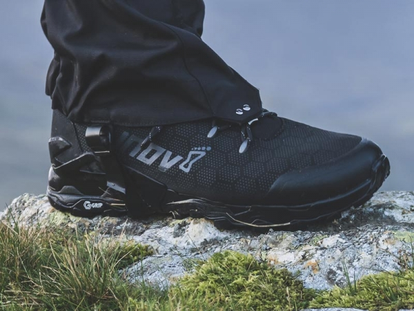 Inov-8 Roclite Pro G 400 GTX tested and reviewed