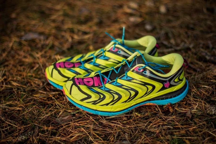 Hoka One One Speedgoat tested and reviewed