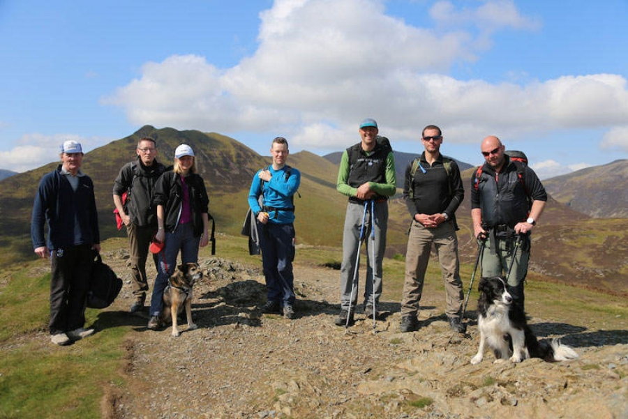 Keswick Mountain Festival heads for the fells with new hiking challenge