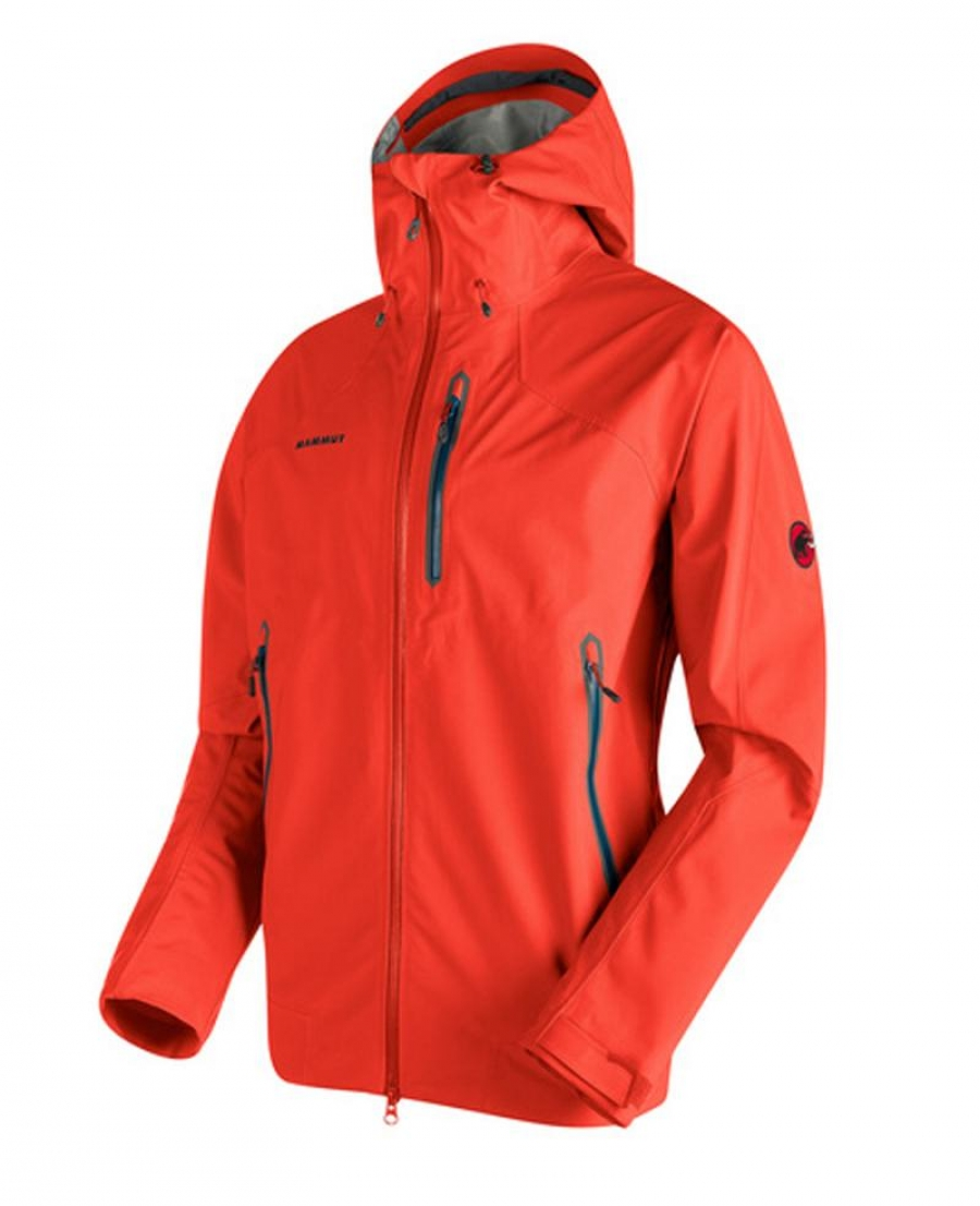 Mammut Masao long term test and review