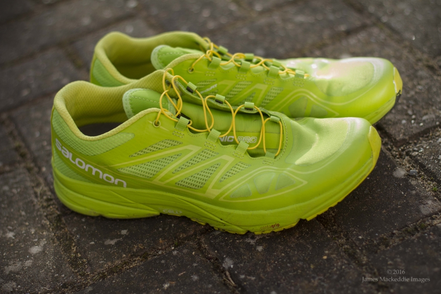 Salomon Sonic Pro - Tested & Reviewed