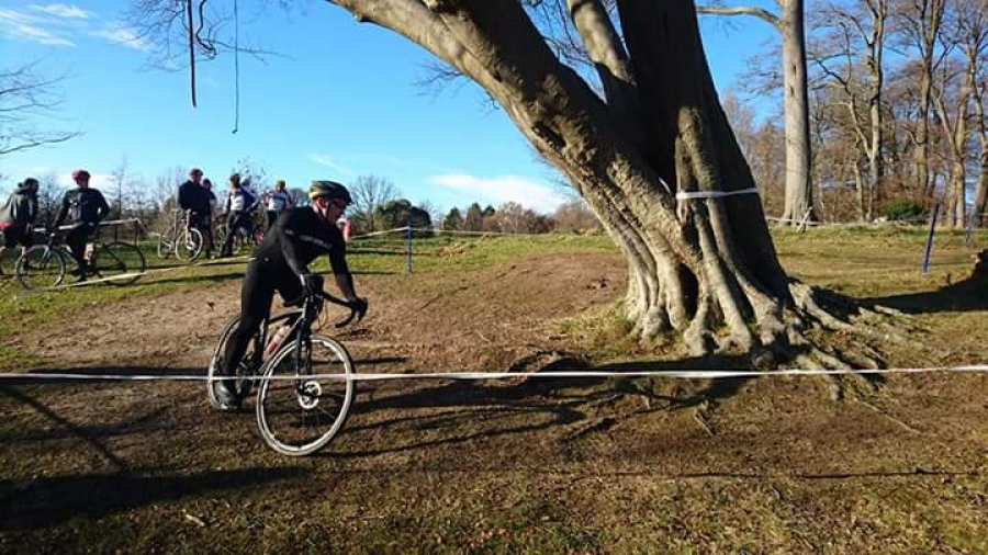 Things To Do on a Bike: Cyclo-Cross