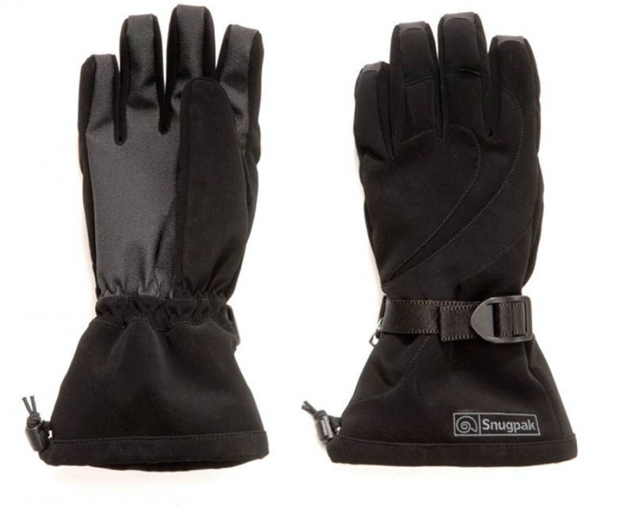 Snugpak Geo Thermal Winter Gloves -tested and reviewed