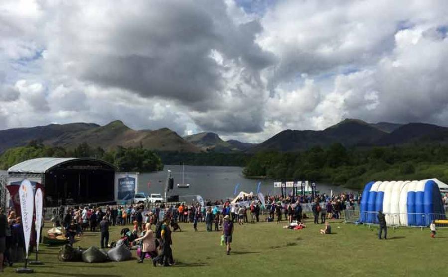 Keswick Mountain Festival 2016 reviewed