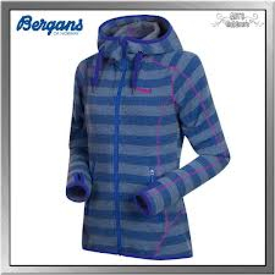 Bergans Tecnowool Humle jacket