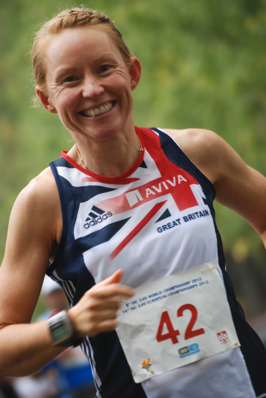 Catching up with ultra runner Debbie Martin-Consani