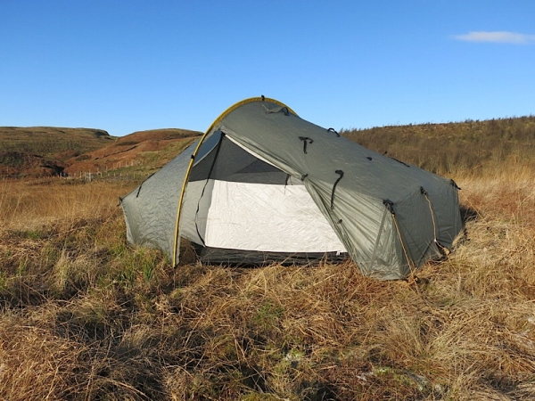 Tarptent Scarp 1: Tested & Reviewed