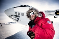 World leading polar explorer Ben Saunders reveals insights of exploration in Bremont interview