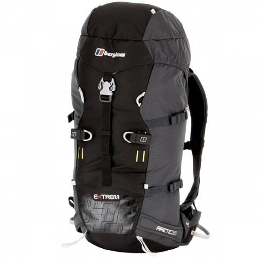 Berghaus Arete 35 Reviewed