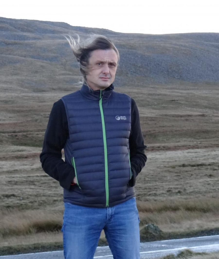 North Ridge Hybrid Down Jacket and Gilet Tested and Reviewed